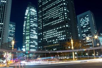 Night of Metropolis