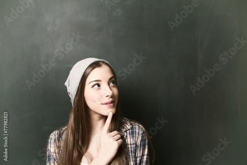 Fototapete Jugendliche - Teenies, Teenager - Poster - Aufkleber