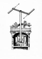 Chappe's telegraph