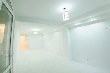 White Room after Repair