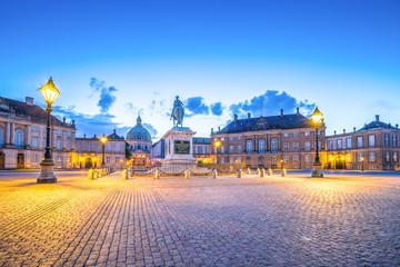 Amalienburg Schloss
