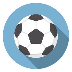 soccer sport ball icon