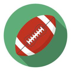 football american icon