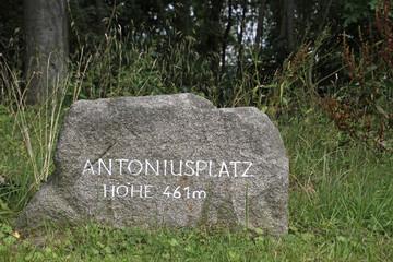 Antoniusplatz, Bad Harzburg