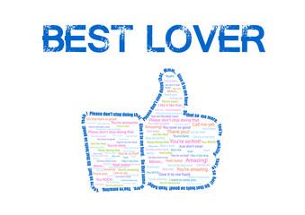 best lover fot