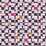 seamless geometric pattern