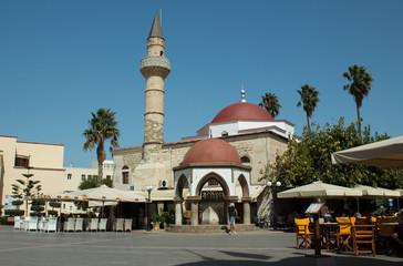 Kos Griechenland Moschee