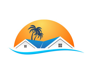 Real Estate Beach
