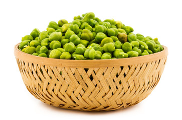 Green Chickpeas