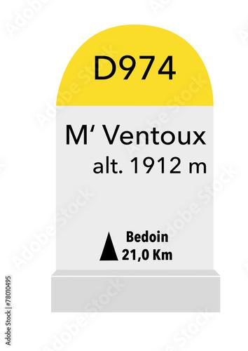 Mont Ventoux - 78010495