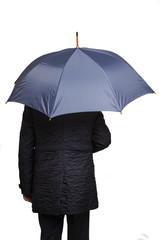 yağmurdan korunmak
