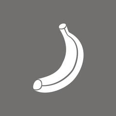 Icono Fruta_Plátano FO