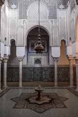 Mausoleo di Moulay Ismaïl