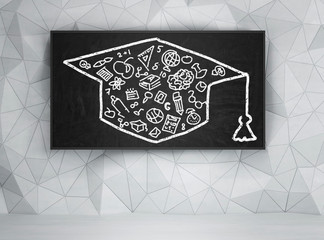 educations symbol