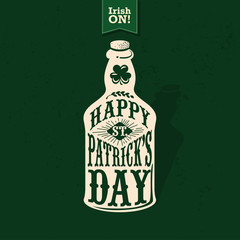 Happy St.Patrick's day