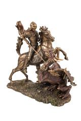 Figurine of Saint George