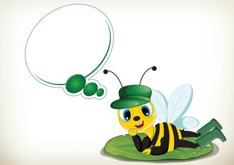 Dreamer Bee