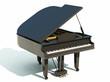 グランドピアノ - 78024488