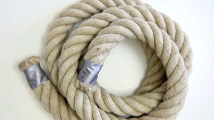 Schweres Seil