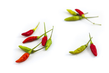 Paprika isolate