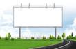 billboard, travel concept - 78029017