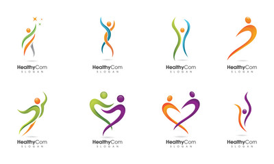 Freedom Healthy Logo 9