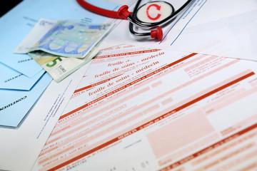 médecine générale,réforme,augmentation,grève