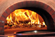 Pizza oven - 78032693