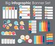 Zdjęcia na płótnie, fototapety, obrazy : Infographic Design Elements for Your Business Vector