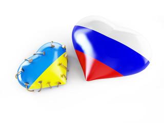 russian aggression against ukraine