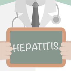 Medical Board Hepatitis