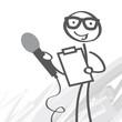 interviewer, Umfrage - 78036609