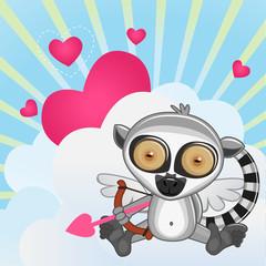 Cupid Lemur