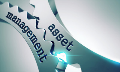 Asset Management on the Cogwheels.
