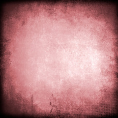 Marsala color  with dark edge background