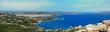 Leinwanddruck Bild - Palau