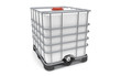 Plastic bulk with metallic cage - 78041885