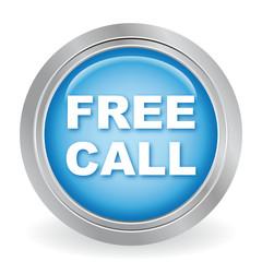 FREE CALL ICON