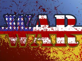 american war in the ukraine