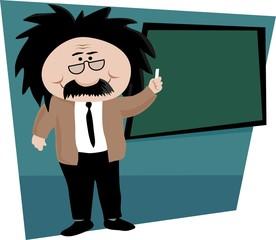 Science Professor
