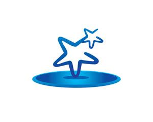 Little Star Idol Logo