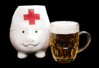 cost of alcohol abuse on healthcare system