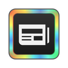 Colorful App Icon