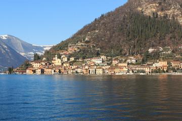 Peschiera Maraglio - Monte Isola