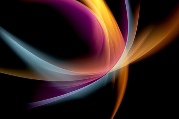 Colorful Background For Your Design