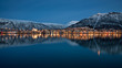 Panoramic view on Tromso, Norway - 78070248