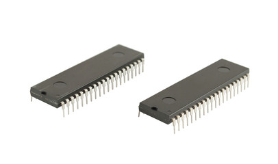 Two integrated circuits
