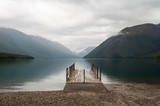 Fototapety Nelson Lakes National Park New Zealand