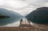 nelson lakes národní park na novém zélandu