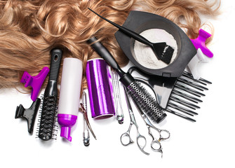 hairdresser Accessories